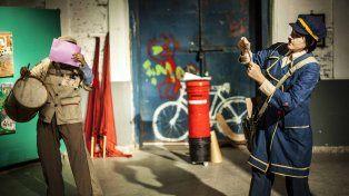 El ciclo Sumar Teatro propone una interesante cartelera en mayo