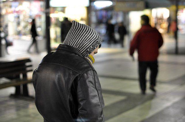 Confirmado: llegan días fríos con mínimas de siete grados a Entre Ríos
