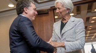 El FMI comenzará a discutir el caso argentino este viernes y prevé alcanzar un acuerdo rápido
