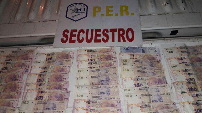 Al penal por 45 días fueron los primeros detenidos por narcomenudeo en Paraná