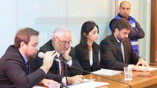 El exprefecto de Paraná aceptó la máxima pena por el crimen de sus exparejas