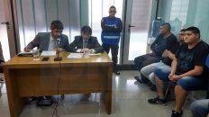 Peligro de fuga. El fiscal entendió que los tres imputados pondrían en riesgo a la investigación. Foto: Javier Aragón.