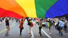¿por que se celebra hoy el dia contra la homofobia?
