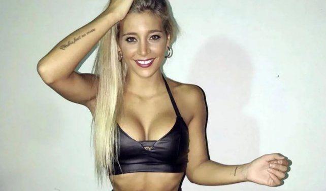 Sol Pérez confirmó que está de novia con un futbolista