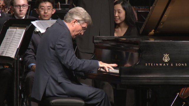 Repertorio. Votapek interpretará obras de Scarlatti