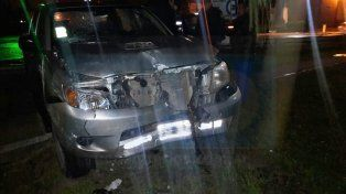 Acceso a San Benito: Dos accidentes graves en menos de 24 horas