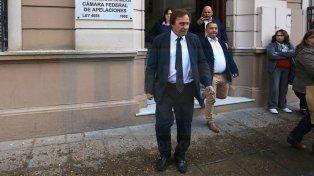 Otra vez. El intendente de Paraná y el juez federal estarán cara a cara nuevamente