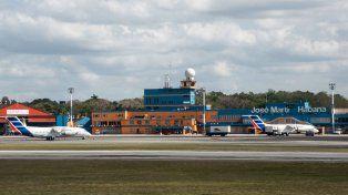 Cuba: se estrelló un avión con más de 100 pasajeros luego de despegar