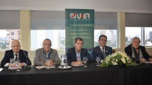 Leandro Garciandía es el nuevo representante de los industriales entrerrianos