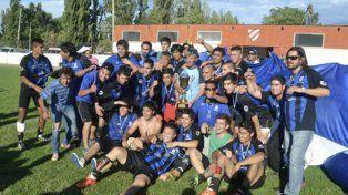 Un equipo de Neuquén, la cenicienta de la Copa Argentina