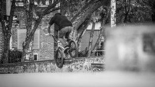 El sábado hay una BMX Jam en Santa Fe