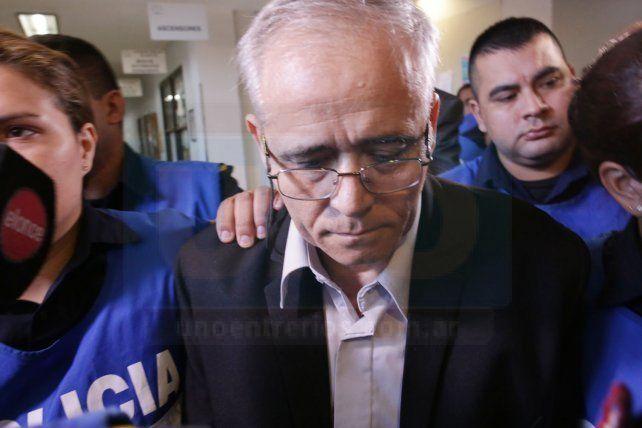 La sentencia a Ilarraz se transmitirá en vivo