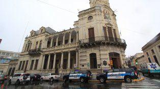 La exmujer de Celis mantenía reuniones en la Municipalidad