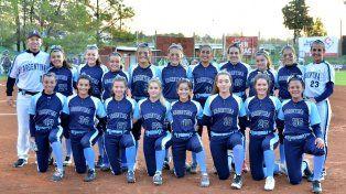 Las mejores están en Paraná: ya se juega el sudamericano de sóftbol femenino