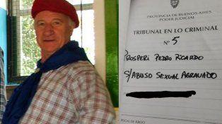 Justicia cómplice: admitió que violó a su nieta de tres años, pero está libre y su condena está en suspenso