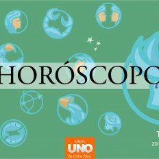 El horóscopo para este lunes 21 de mayo de 2018