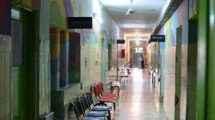 En una semana comenzará la posta respiratoria en el hospital San Roque