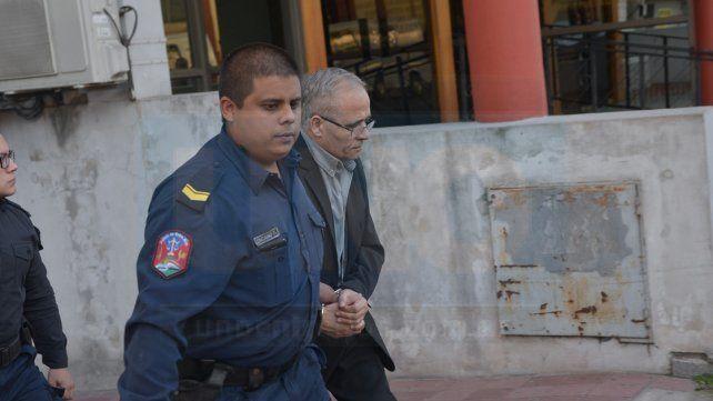 El cura Ilarraz fue condenado a 25 años de prisión por los abusos de menores en el Seminario
