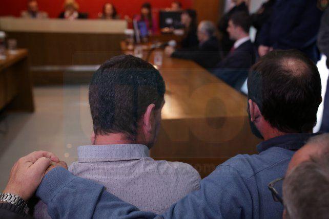 El juicio a Ilarraz en fotos
