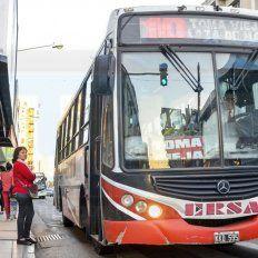En detalle los nuevos recorridos de las líneas de colectivos en Paraná