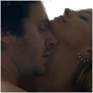 ¿Cariño o delito? el beso de Benjamín Vicuña a la hijita de la China Suárez