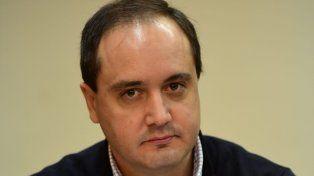 Molesto. La Madrid no creyó en la palabra de Sergio Urribarri y pidió transparentar las votaciones.