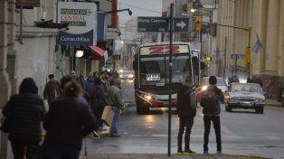 Vecinalistas rechazan intento de veto del intendente a la ordenanza regulatoria del transporte