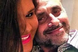 El nuevo audio de Jorge Rial a su hija Morena