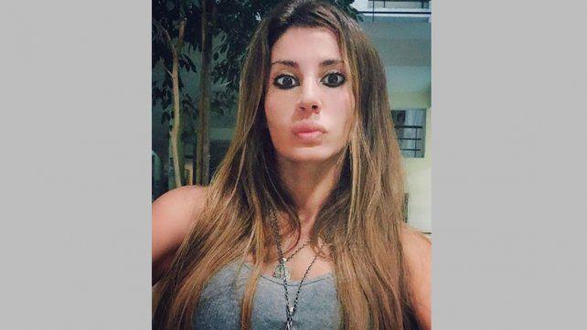 Natacha Jaitt se prendió a la pelea entre Jorge Rial y su hija More