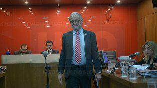 En la audiencia de hoy se conocieron las respuestas por escrito del exministro de Educación Eduardo Lauritto.