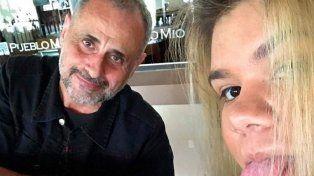Fueron palabras de un padre desesperado por rescatar a su hija, se excusó Jorge Rial