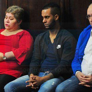 Seguirán presos. Tras las condenas, los tres fueron derivados a los penales.