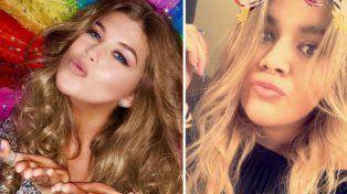 El mensaje de Loly Antoniale a Morena Rial tras la divulgación del escandaloso audio