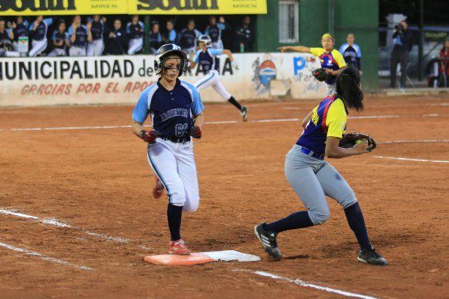 Argentina afuera por la lucha del título