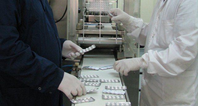 El Gobierno proyecta instalar un laboratorio público de medicamentos en Oro Verde
