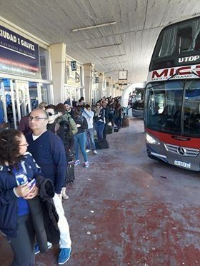 A partir del sábado vuelve a aumentar el pasaje Paraná - Santa Fe