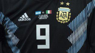 Los números albiceleste para el Mundial