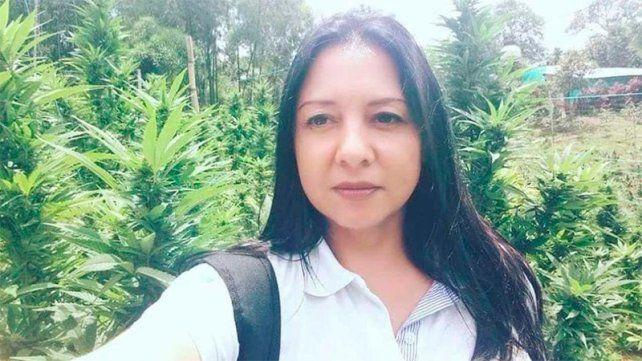 Una argentina fue asesinada durante tour de cannabis en Colombia