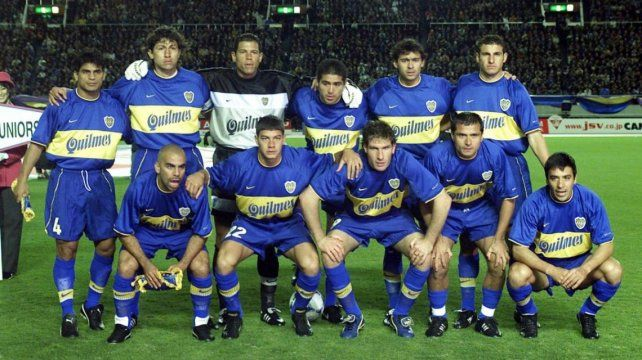 Boca, el único equipo que le ganó una final internacional a Real Madrid en los últimos 18 años