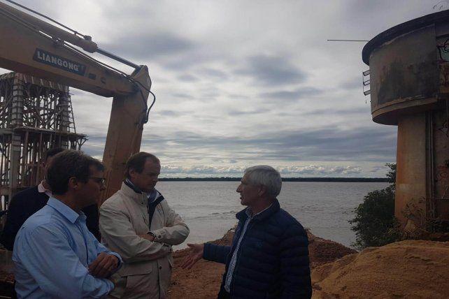 El gobierno ejecuta un plan de agua potable para responder a la demanda de pueblos y ciudades