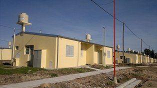 Viviendas. Están pendientes de aprobación 829 viviendas gestionadas en 2016.