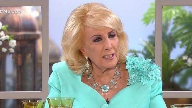 Desafortunado comentario de Mirtha sobre la sexualidad de Manuel Belgrano