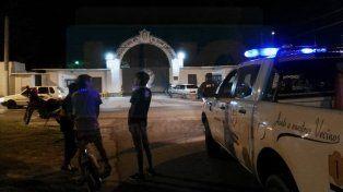 Rumores de motín y fuga de presos generó temor en inmediaciones de la cárcel de Paraná