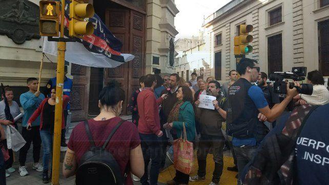 Aprobaron el aumento del boleto de colectivo en Paraná