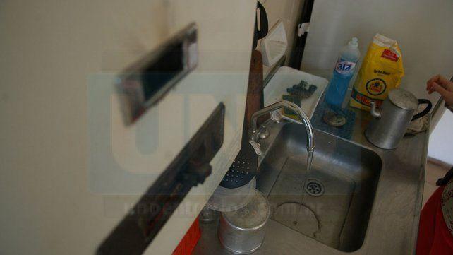 Precaución. Señalaron que se deben controlar los artefactos que utilizan la combustión en el hogar.
