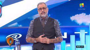 El peor momento de Jorge Rial: nuevo faltazo, hermetismo y preocupación