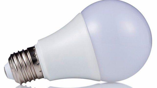 Lanzaron una calculadora online para estimar el ahorro con lámparas Led