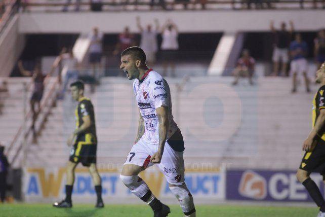 Sebastián Ribas se aleja de Patronato