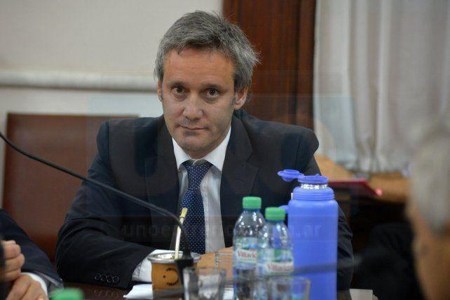 Causa Celis: Sin sorpresas en los alegatos por la recusación del juez Ríos
