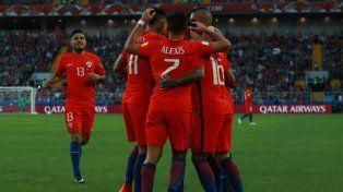 Confirmado: Chile va al Mundial de Rusia... en el FIFA 18
